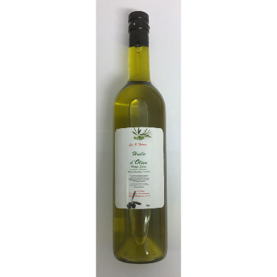 Huile d'Olive Production (75cl)